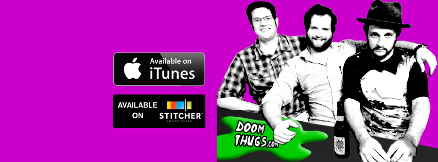 DoomThugs.com